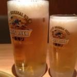 岡山市北区表町・焼肉dining食道園のブログ☆-特大ジョッキ