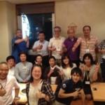 岡山市北区表町・焼肉dining食道園のブログ☆-fb交流会